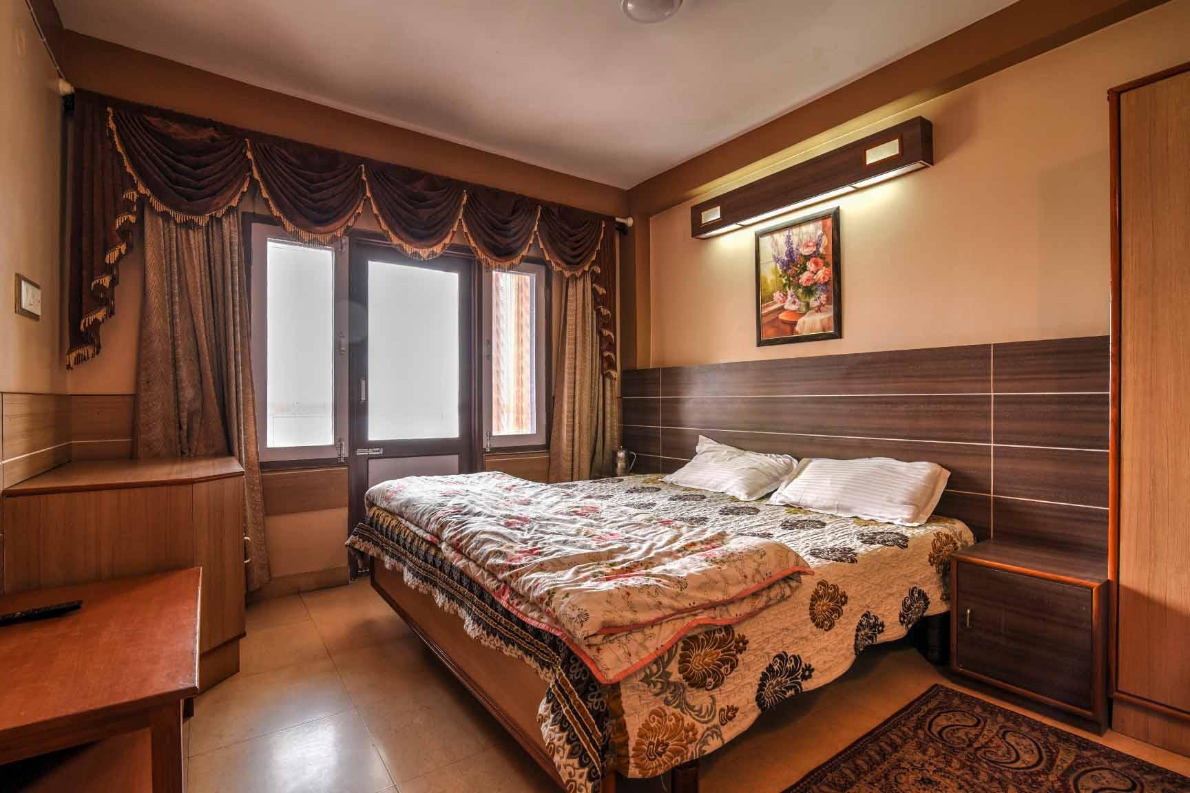 Sunrise Villa Shimla